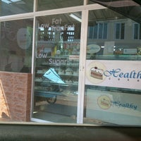 Photo taken at Healthy Cake by Decharthon S. on 2/26/2013