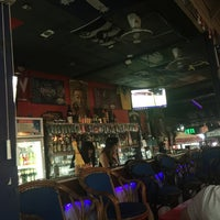 Photo taken at Karon Aussie Bar by Mehtap K. on 7/19/2017