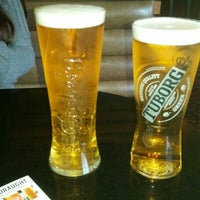 Photo taken at The Great Central (Wetherspoon) by Corrado P. on 4/7/2016