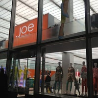 Photo taken at Joe Fresh by Lorrell W. on 3/12/2013