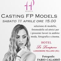 Foto scattata a FP Models da Fabio Giuseppe P. il 4/3/2015