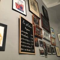 Foto diambil di Bar La Plata oleh Lucia M. pada 10/17/2016