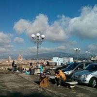 Foto scattata a Piazzale Michelangelo da André Luiz C. il 10/16/2013