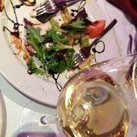 Photo taken at Maria's Ristorante Italiano by Elena Y. on 2/10/2014
