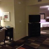 Photo taken at Homewood Suites Nashville Vanderbilt by Xty P. on 1/29/2014