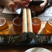 Photo taken at Butcher and the Brewer by Xty P. on 5/22/2017