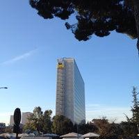 Foto scattata a Eni da Vincenzo C. il 3/3/2014