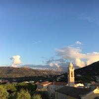 Photo taken at U Castellu by christian _. on 9/22/2016