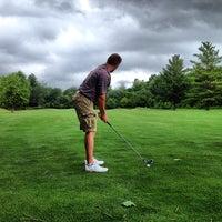 Photo taken at Brookshire Golf Club by Derek M. on 6/29/2013