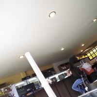 Photo taken at @Café Languedoc by Juliana Mabel R. on 12/23/2013