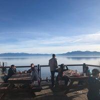 Снимок сделан в Commons Beach пользователем JD O. 1/1/2018