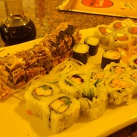 Photo taken at Quick Temaki by Rodrigo T. on 10/19/2012