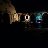 Photo taken at WeinHaus by Gonca K. on 8/9/2013