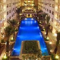 Photo taken at Aston Kuta Hotel & Residence by Aston Kuta Hotel & Residence on 3/11/2015