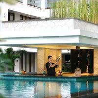 Photo taken at Aston Kuta Hotel & Residence by Aston Kuta Hotel & Residence on 8/19/2014
