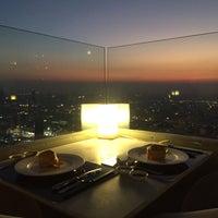 Photo taken at Bangkok Balcony by Pakwan C. on 3/4/2018