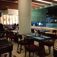 Photo taken at The Harbour Restaurant - Pattaya by Pakwan C. on 2/7/2014
