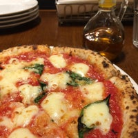 Photo taken at Enoteca D'oro by YW L. on 6/12/2015