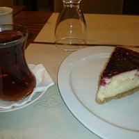 Photo taken at Pileki Libadiye by Balımm on 6/6/2014