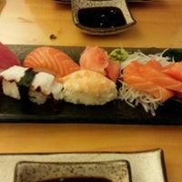 Foto tomada en Ibuki Sushi Bar por Patty R. el 10/11/2015