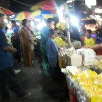 Photo taken at Pasar Lawang by Aditya A. on 10/15/2014