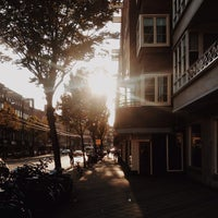 Photo taken at Hoofddorpplein by Kay on 9/3/2013