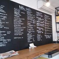 Photo prise au Kith Café par Lim Jun Cheng le6/29/2013
