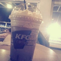 Photo taken at KFC / KFC Coffee by Vesta S. on 10/31/2012