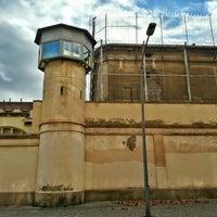 Photo taken at Centre Penitenciari d'Homes de Barcelona by David_TB on 1/18/2013