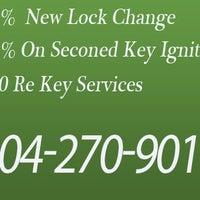 Photo taken at Professional Locksmiths In Jacksonville,FL by Nickolls P. on 9/30/2013