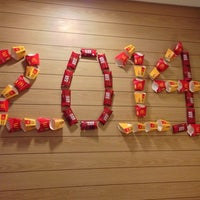 Photo taken at McDonald's (麦当劳) by Thoreau C. on 2/8/2014