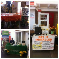 Photo taken at The Home Depot by Stephen G. on 11/16/2013