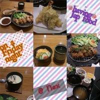 Photo taken at Tontei Pork Restaurant by Gloria L. on 2/28/2014