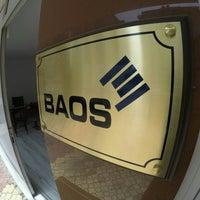4/30/2015 tarihinde Başar Ş.ziyaretçi tarafından BAOS Project Management & Construction Company'de çekilen fotoğraf
