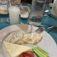 Photo taken at Çamlık Restaurant by Mert Y. on 4/21/2018