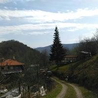 Photo taken at Ömerdüz Köyü by Selçuk D. on 3/2/2016