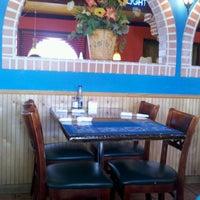 Photo taken at Fiesta Azteca by Meghann S. on 9/15/2012