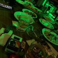 2/16/2018 tarihinde Mustafa Y.ziyaretçi tarafından Topdeck Cave Restaurant'de çekilen fotoğraf