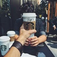 9/12/2015 tarihinde ILyas M.ziyaretçi tarafından Starbucks'de çekilen fotoğraf