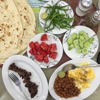 Photo taken at Khan Khan Restaurant | رستوران خوان خان by Azy N. on 7/14/2016