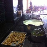 Photo taken at Restaurante Do INSETO by Fernando S. on 8/2/2014