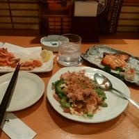 Foto diambil di 庄や 入間店 oleh T*k*sh* M. pada 1/21/2017