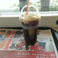 9/22/2013にT*k*sh* M.がマクドナルド 23号岸岡店で撮った写真