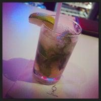 Photo taken at Six Resto Lounge by Nicolas G. on 7/1/2014