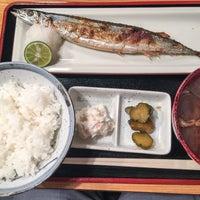 9/15/2015 tarihinde Takashi N.ziyaretçi tarafından 上総屋'de çekilen fotoğraf