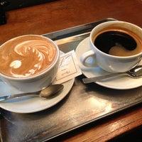 Photo taken at IKOVOX COFFEE by Takashi N. on 11/4/2012