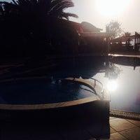 11/14/2013 tarihinde Yiğit T.ziyaretçi tarafından Romance Beach Hotel'de çekilen fotoğraf