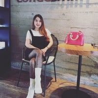 Photo taken at coffeesmith™ by Kishphitcha H. on 10/22/2017