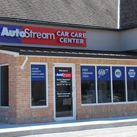 Photo taken at AutoStream Car Care Center by AutoStream Car Care Center on 4/30/2015