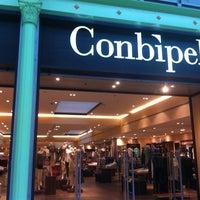 Photo taken at Conbipel by Riccardo R. on 4/27/2014
